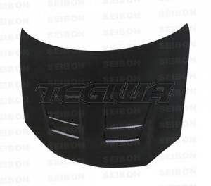 Seibon DV-Style Carbon Fibre Bonnet VW Golf GTI 1K MK5 06-09 (Shaved)