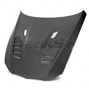 Seibon CT-Style Carbon Fibre Bonnet BMW E92 M3 Coupe 08-13