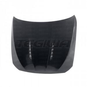 Seibon BT-Style Carbon Fibre Bonnet BMW F10 5 Series/M5 11-16