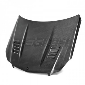 Seibon CT-Style Carbon Fibre Bonnet Mercedes-Benz E-Class Saloon/Estate 10-13