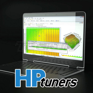 HP TUNERS DATA LOGGER UNIVERSAL CREDITS X 1