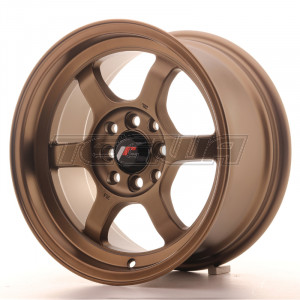 Japan Racing JR12 Alloy Wheel