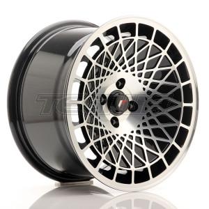Japan Racing JR14 Alloy Wheel