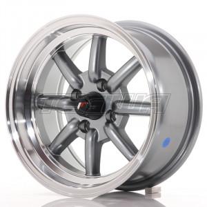 Japan Racing JR19 Alloy Wheel