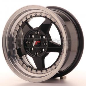 Japan Racing JR6 Alloy Wheel