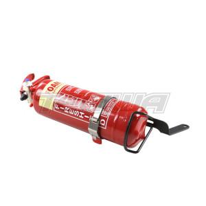 KAP INDUSTRIES FIRE EXTINGUISHER BRACKET FORD FOCUS RS MK3
