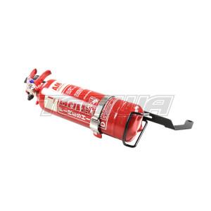 KAP INDUSTRIES FIRE EXTINGUISHER BRACKET VOLKSWAGEN GOLF MK5 MK6 MK7