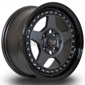 ROTA KYUSHA ALLOY WHEEL