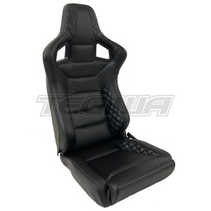 Corbeau Sportline RRS Low Base Diamond Edition Bucket Seat