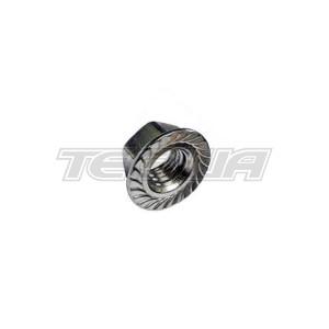 Invidia Serrated Flange Nut M10x1.5