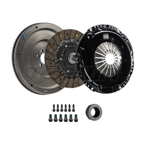 DKM Clutch and Flywheel Kit Audi A4 8D2/5 8E2/5 B5/B6 - 350 Nm