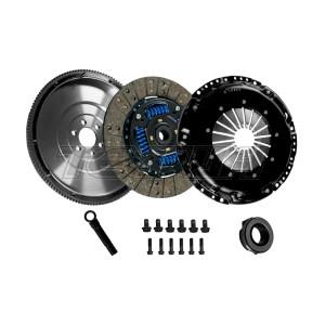 DKM Clutch and Flywheel Kit Audi A3 8L1