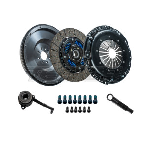 DKM Clutch and Flywheel Kit Audi A3 8P