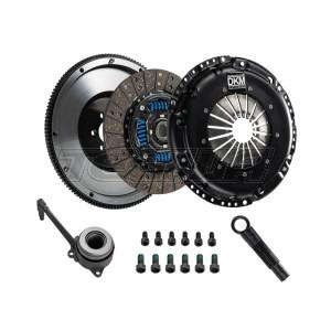 DKM Clutch and Flywheel Kit Audi S3 8L