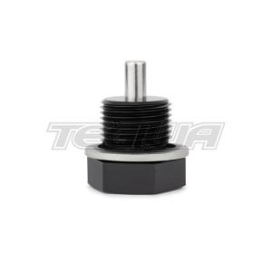 Mishimoto Magnetic Oil Drain Plug M20 x 1.5 Black