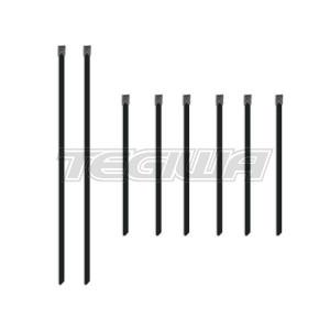 MISHIMOTO STAINLESS STEEL LOCKING TIES