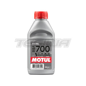 MOTUL RBF 700 RACING BRAKE FLUID 0.5L 500ML