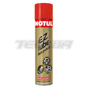 MOTUL E.Z. LUBE 0.4 LITRES