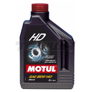 MOTUL HD 85W140 MINERAL GEAR OIL