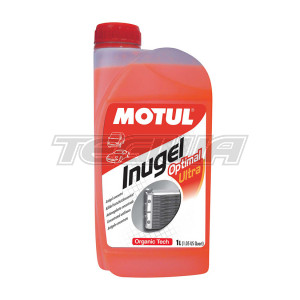 MOTUL INUGEL OPTIMAL ULTRA COOLANT