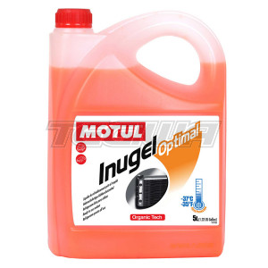 MOTUL INUGEL OPTIMAL COOLANT