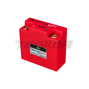 Mega-Life MR-20S LiFePO4 Lithum-Ion Lightweight Race Battery
