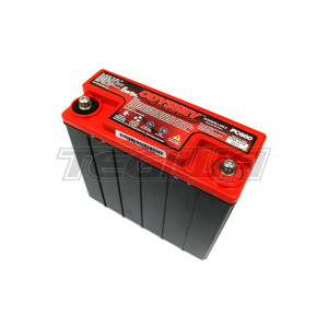 ODYSSEY PC680 LIGHTWEIGHT RACE BATTERY