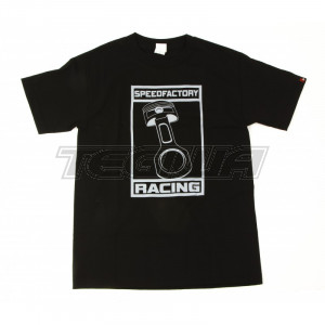 SPEEDFACTORY RACING PISTON V2 T-SHIRT