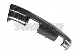 Seibon Carbon Fibre Rear Diffuser 01-06 BMW E46 M3