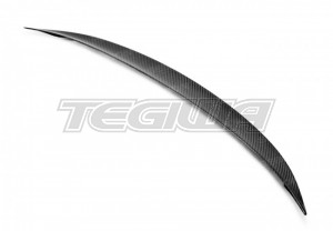Seibon Carbon Fibre Rear Spoiler BMW E82 1 Series/1M Coupe 08-13