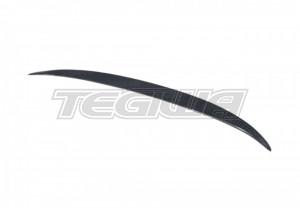 Seibon OEM-Style Carbon Fibre Rear Spoiler BMW F10 5 Series/M5 11-16
