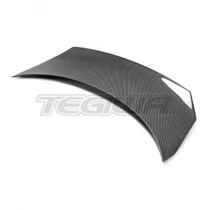 Seibon C-Style Carbon Fibre Rear Spoiler KIA Stinger 18-20