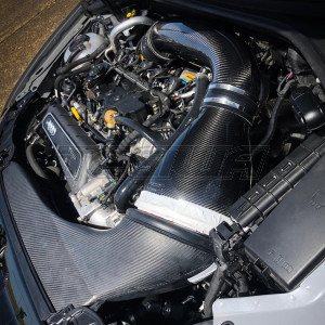 EVENTURI AUDI RS3F/TTRS BLACK CARBON INTAKE STAGE 3