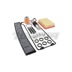 BMW FULL INSPECTION 2 SERVICE KIT BMW M3 Z3 S54 3.2L
