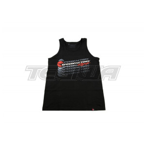 SPEEDFACTORY FADED TANK TOP