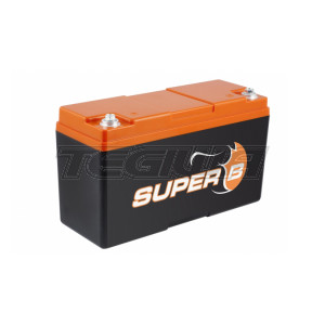 SUPER B 15P-SC LITHIUM ION BATTERY