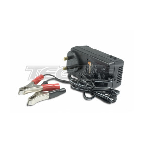 SUPER B CHARGER 2.5A/14.4V UK & EU PLUG LITHIUM ION BATTERY