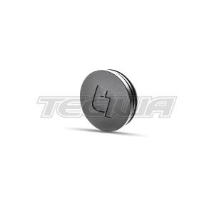 Titan 7 58mm Aluminium Centre Cap - Single
