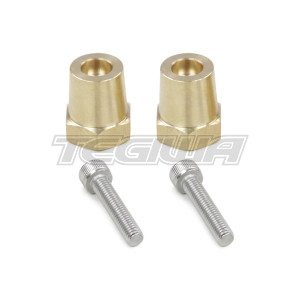 TEGIWA M6 TO SAE OEM STYLE BATTERY TERMINALS IDEAL FOR MEGALIFE & PC680