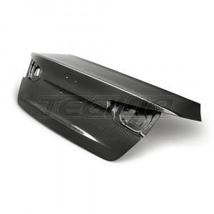 Seibon OEM-Style Carbon Fibre Boot Lid KIA Optima 14-15