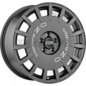 OZ RACING RALLY RACING ALLOY WHEEL