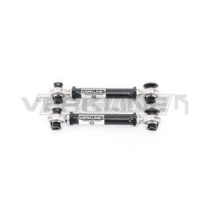 Verkline Rear Upper Adjustable Lateral Link Pair BMW Z4 G29/Toyota A90 Supra