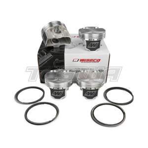 WISECO PISTON KIT FOR ALFA ROMEO