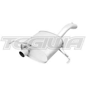 Remus Exhaust System Alfa Romeo 147 Type 937 1.6/1.9 JTD/2.0 01-