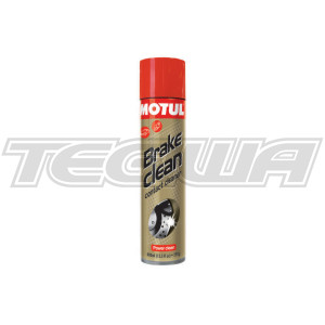 MOTUL BRAKE CLEAN CONTACT CLEANER 750ML