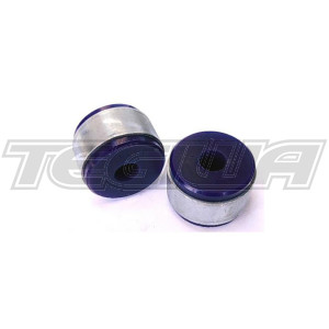 SUPERPRO FRONT CONTROL ARM LOWER-REAR BUSH KIT: WITH OUTER SHELL: STANDARD ALIGNMENT. COMPETITION USE