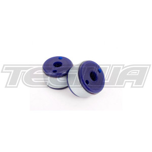 SUPERPRO FRONT CONTROL ARM LOWER-REAR BUSH KIT: NO OUTER SHELL. STANDARD ALIGNMENT