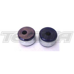 SUPERPRO FRONT CONTROL ARM LOWER-REAR BUSH KIT: WITH OUTER SHELL: SINGLE-OFFSET. COMPETION USE