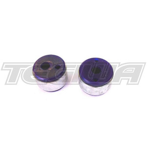 SUPERPRO FRONT CONTROL ARM LOWER-REAR BUSH KIT: WITH OUTER SHELL: SINGLE-OFFSET. NORMAL / FAST ROAD USE