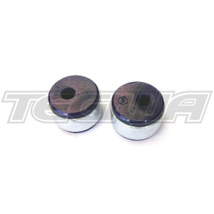 SUPERPRO FRONT CONTROL ARM LOWER-REAR BUSH KIT: WITH OUTER SHELL: DOUBLE-OFFSET. COMPEITION USE